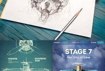 Illustration-techdesign