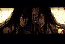 Кровь +