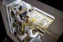 PC Case modding