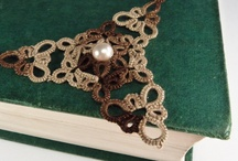 frywolitka biżuteria