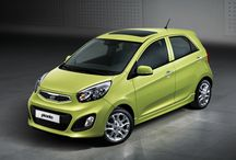Kia Picanto / It's hard not to love the Kia Picanto. This car owns the city roads. Easy parking, amazing fuel economy, surprisingly versatile. We love it.