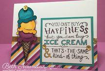 CTMH: Ice Cream Dream (June '15 SOTM)