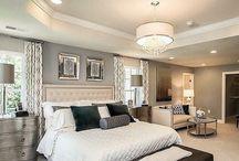 Interior Design (Bedrooms)