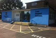 Schools / Designs and productions we have completed for schools far & wide. Also inspirations that go into our work.
