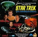 Star Trek Music / Star Trek Music - CD covers, composer photos and other stuff from the many Star Trek TV series and films