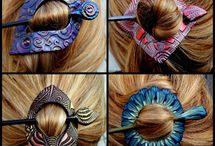 Hair Pins/Accessories