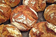 Brot +Brötchen
