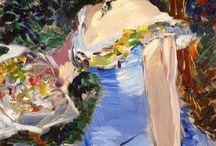 Cuadros de Édouard Manet