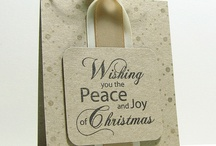 Christmas Wish / by AnnaBelle Stamps