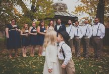 wedding day moments / photography inspirations on a wedding day