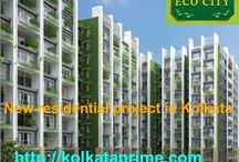 New residential project in Kolkata
