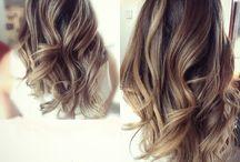 hair and beauty / by Melissa Aquino