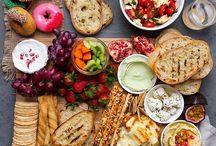 Party platters, appetizers etc. #2