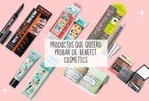 Makeup & Colors