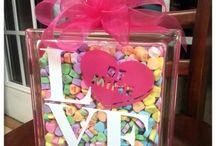 Valentine's Day / by Joyce McKinnis