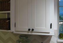Home revamp DIY / by Trisha Thrash