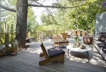 Déco jardin / terrasse