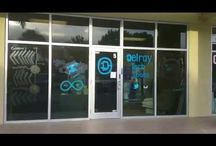 Coworking in Delray Beach, Florida / Coworking in Delray Beach, Florida