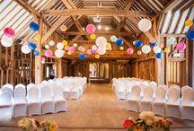 Unusual Wedding Venues in Hertfordshire / Unusual Wedding Venues in Hertfordshire for a unique wedding day