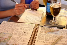 Journaling and travel book