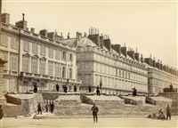 COMMUNE DE PARIS, COMMUNARDS