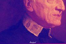 +++Blessed JOHN Henry NEWMAN