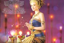 THAI ANCIENT