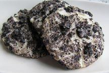 C O O K I E S. / cookie recipes. / by Jessica Aho
