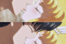 Sailor moon sad moments