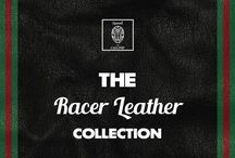 #RacerLeatherCollection #casapop