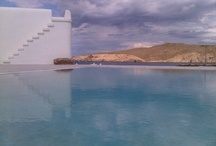 Experience Aesara / Experience the ultimate unwinding effect at Aesara luxury villa in Mykonos Greece