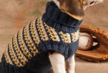 Dog jumpers