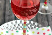 Holiday Drink Ideas from 7UP and Canada Dry