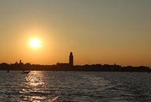 Toscana a Venezia / fotečky z cest po benátsku a hlavně mém milovaném toskánsku <3