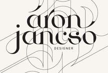 Типографский дизайн