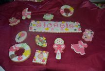 I miei biscotti decorati / Biscotti decorati