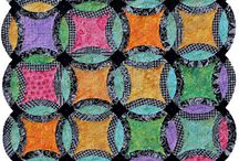Judy Niemeyer Quilt Kits / by Jackie Kunkel/Canton Village Quilt Works