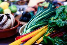 sattvic diet/food