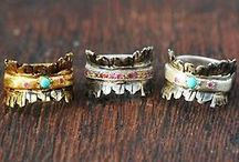 Jewels / by Hilary Kissane