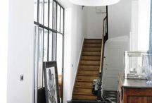 Architecture / Couloir /