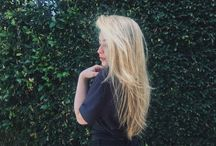 dream hair girl ❤