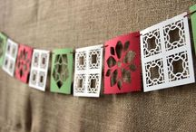 Paper Cutting Decoration