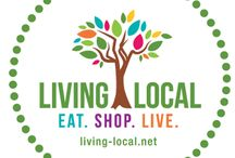 Living Local / Living Local is a non-profit organization located in Western Mass that promotes independent, locally-owned retailers, restaurants, service businesses committed to improving our communities.
