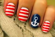 SailBoats & Anchors  / by Emily Bellamy