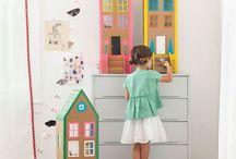 Fun with Cardboard / by Sanna Davis