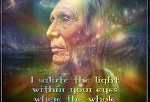 Great Spirit Mysticism