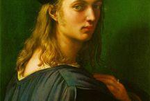 Raphael (1483-1520) / Artiste de la Renaissance