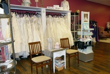 Blush Bridal Boutique / Our Boutique