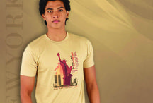 bib & Tucker Round neck T shirts / T shirts