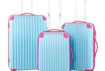 3 Piece Luggage Sets